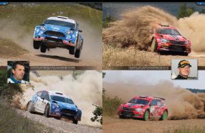 Veszprém rallye 2019