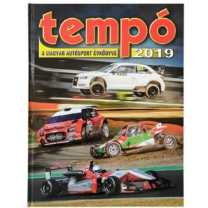 Tempó, évkönyv 2019